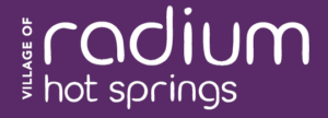 Village of Radium Hot Springs Logo